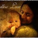 Endless Love - Card by Ghelly