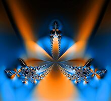 'ArcAngel' by Scott Bricker