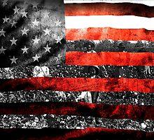 We Built it Flag by BrokenYokeEnt
