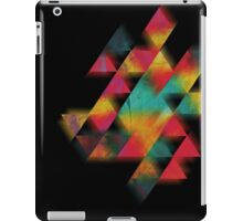 TRIHARDER iPad Case/Skin