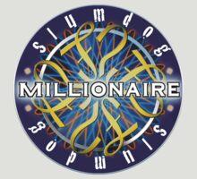 Slum Dog Millionaire 2 by zjsf