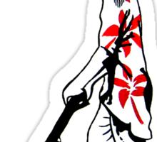 untitled(big) Sticker