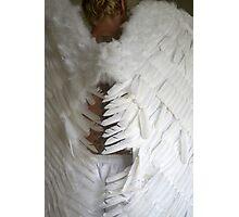 Angel's Tread Photographic Print