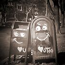 love mailboxes by asyrum
