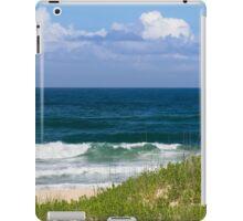 Day at the Beach iPad Case/Skin