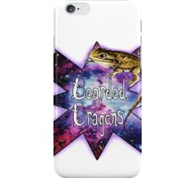 Bearded Dragons iPhone Case/Skin