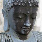 LORD BUDDHA by mc27