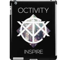 Octivity Inspire Design iPad Case/Skin