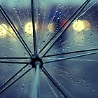 Under my umbrella by Littlethoughts