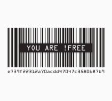 You are not free - black by xd4rker