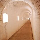 FORT BARRANCAS by Dave7074