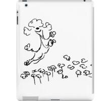 Happy dance iPad Case/Skin