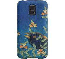 Night Garden Samsung Galaxy Case/Skin