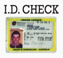 Licence by myarsley