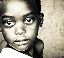 Yawo Boy by Tim Cowley
