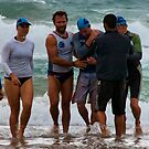 Lorne SLSC surf carnival Feb 2009 (6) by Andy Berry