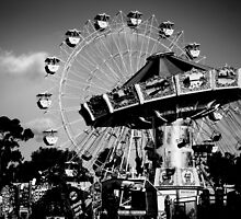 The Crazy Fair By Day by Shir Leen Low