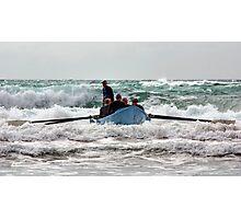 Lorne SLSC surf carnival Feb 2009 (10) Photographic Print