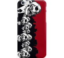 Skulls Obey Phone Case iPhone Case/Skin