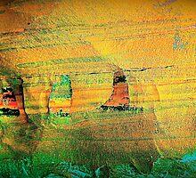 Sampan culture by Julie Marks
