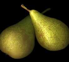 A Nice Pear by TheWalkerTouch