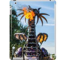Dragon Fire iPad Case/Skin