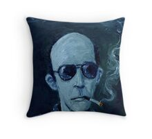 The Good Doctor Throw Pillow
