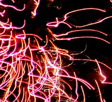 Firework by SugarBella
