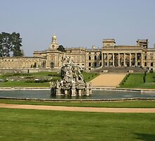 Witley Court by GCAPARO