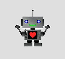 It's a Robot! by Chris Singley