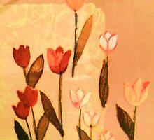 A Bit of Spring by trisha22