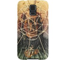 Forest Witch Samsung Galaxy Case/Skin