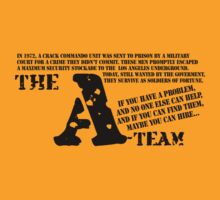 A-TEAM by rigg
