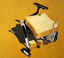 Reel Sandwich by Richard Klekociuk