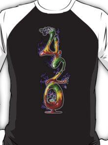 420 vert T-Shirt
