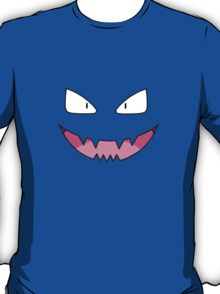Haunter Face T-Shirt