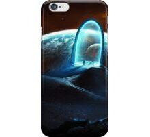 Portal iPhone Case/Skin