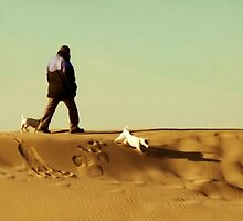 Dune walkies crop by paulgrand
