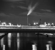 Smoke by metronomad