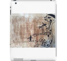 The Cold Ones iPad Case/Skin