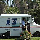 I've Got Mail by Donna Adamski