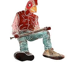 HOTLINEMIAMI by HenkSkywalcker