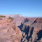 Grand Canyon by diverdan0