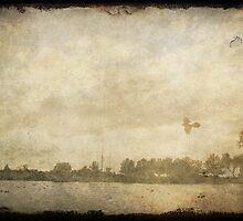 Vintage Lake by keladams