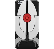 Portal Turret iPhone Case/Skin