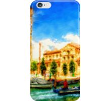 Romantic Getaway iPhone Case/Skin