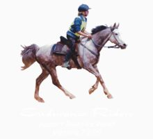 Endurance Riders Ready by Phoenix-Appeal