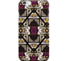 Abstract Geometric Modern Seamless Pattern iPhone Case/Skin