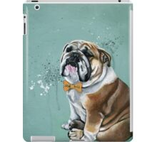Well, Hello there iPad Case/Skin