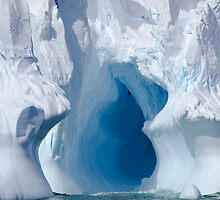 The Antarctic Peninsula - David Burren by David Burren
